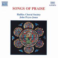 Songs of Praise, CD