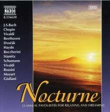 Nocturne, CD