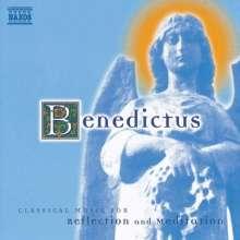 Benedictus, CD