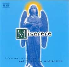 Miserere, CD