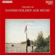 Danish Golden Age Music - Sampler, CD