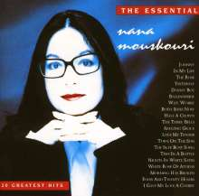 Nana Mouskouri: The Essential - 20 Greatest Hits, CD