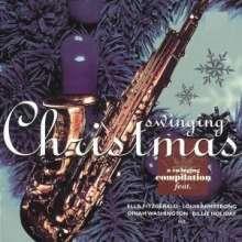 Swinging Christmas, CD
