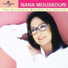 Nana Mouskouri: Universal Masters Collection, CD