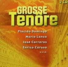 Grosse Tenöre, 2 CDs