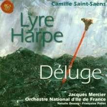 Camille Saint-Saens (1835-1921): Le Deluge op.45 (Poeme biblique), 2 CDs