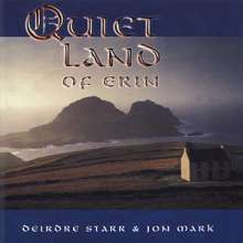 Deirdre Starr & Jon Mark: Quiet Land Of Erin, CD