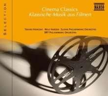 Naxos Selection: Cinema Classics, CD