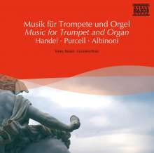 Naxos Selection: Musik für Trompete & Orgel, CD