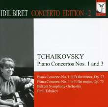 Idil Biret - Concerto Edition Vol.2, CD