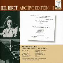 Idil Biret - Archive Edition Vol.11, CD