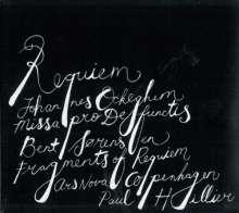 Ars Nova Copenhagen - Requiem, SACD