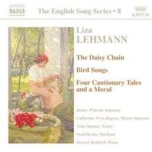 Liza Lehmann (1862-1918): Lieder, CD