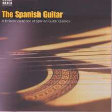 The Spanish Guitar, 2 CDs