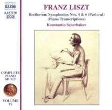 Franz Liszt (1811-1886): Klavierwerke Vol.19, CD