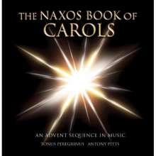The Naxos Book of Carols, CD