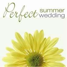 Perfect Summer Wedding, CD