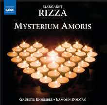 Margaret Rizza (geb. 1929): Chorwerke, CD