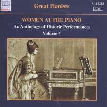 Women at the Piano Vol.4, CD