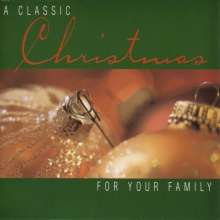 Classic Christmas For Your Fam, CD