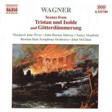 Richard Wagner (1813-1883): Tristan und Isolde (Ausz.), CD