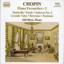 Frederic Chopin (1810-1849): Klavierwerke, CD