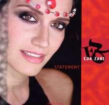 Eda Zari: Statement, CD