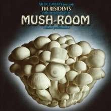 The Residents: Mush-Room, CD