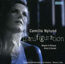 Camilla Nylund - Transfiguration, CD