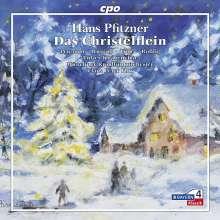 Hans Pfitzner (1869-1949): Das Christ-Elflein (Ein Weihnachtsmärchen), 2 CDs