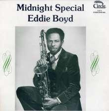 Eddie Boyd: Midnight Special, LP