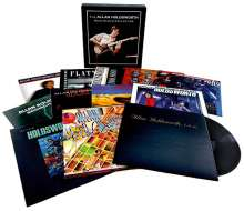 Allan Holdsworth: Allan Holdsworth Solo Album Collection (180g) (Limited-Edition)