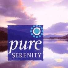 John Keech: Pure Serenity, CD