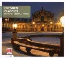 Dresden Classics, CD