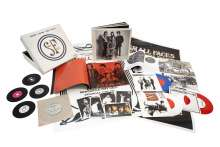 Small Faces: Here Come The Nice: The Immediate Years Box-Set 1967 - 1969, 4 CDs