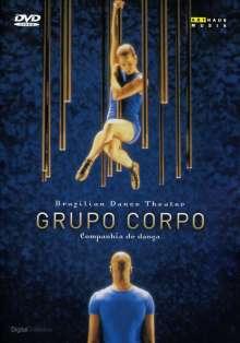 Grupo Corpo, DVD