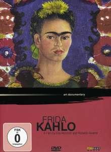 Arthaus Art Documentary: Frida Kahlo, DVD