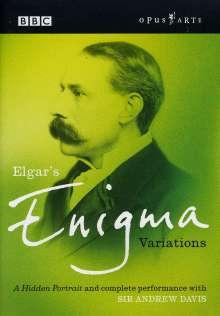 Edward Elgar (1857-1934): Enigma Variations op.36, DVD