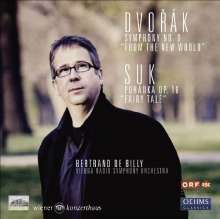 Symphony No 9 From The New Wor, CD