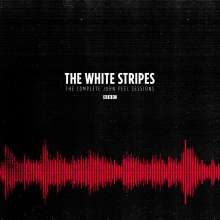 The White Stripes: The Complete John Peel Sessions (180g), 2 LPs