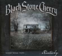 Black Stone Cherry: Kentucky (Limited Deluxe Edition), CD