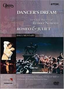 Rudolf Nureyev - Romeo & Juliet, DVD