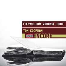 The Fitzwilliam Virginal Book (Ausz.), CD