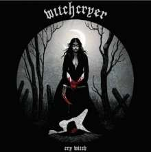 Witchcryer: Cry Witch, LP