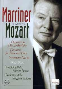 Wolfgang Amadeus Mozart (1756-1791): Symphonie Nr.39, DVD