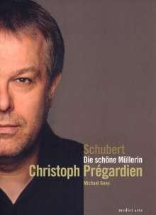 Franz Schubert (1797-1828): Die schöne Müllerin D.795, DVD