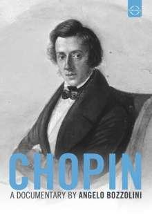 Frederic Chopin (1810-1849): Fryderyk Chopin (Dokumentation), DVD