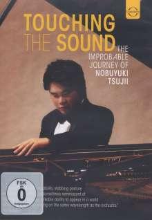 Nobuyuki Tsujii - Touching the Sound (Dokumentation), DVD