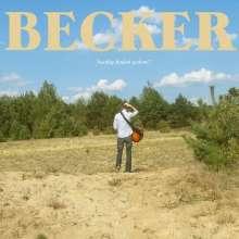 Becker: Nackig baden gehen?, CD
