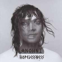 Anohni: Hopelessness, CD